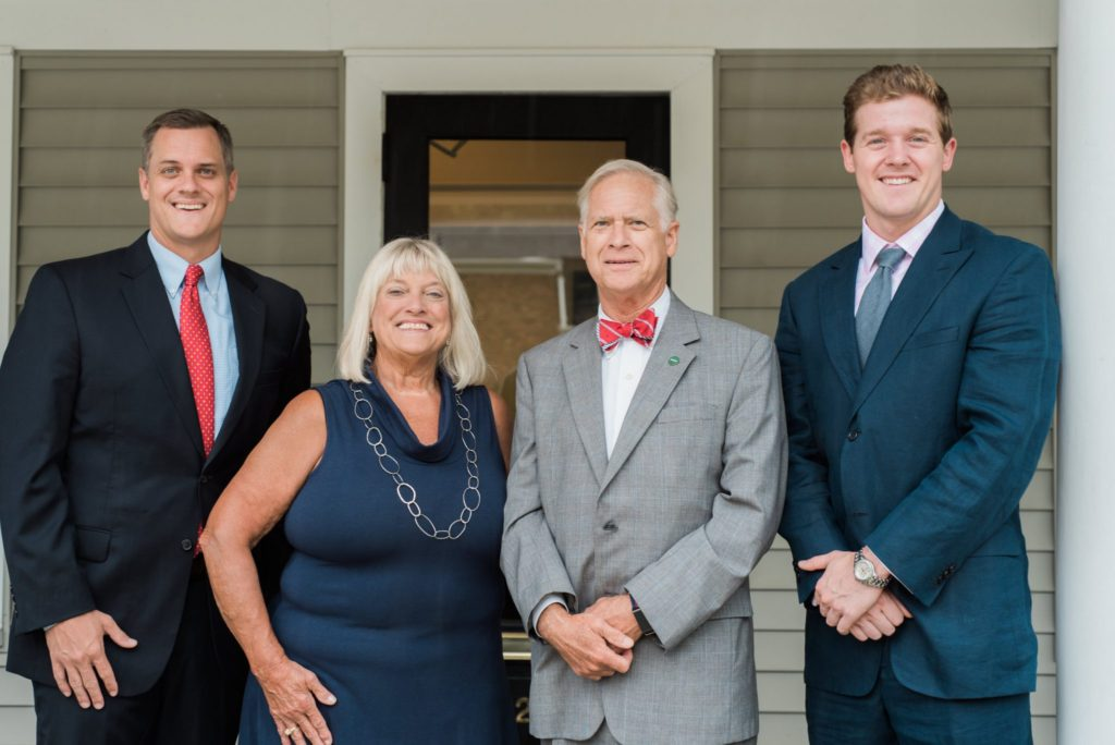 Smith Partners Wealth Management, financial advisors